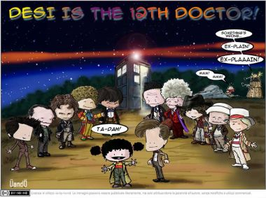 Il Dodicesimo Dottore