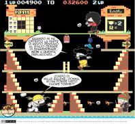 Popeye The Sailor Moon Il Videogioco