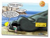 Che meraviglia: Il colosso di Rodi