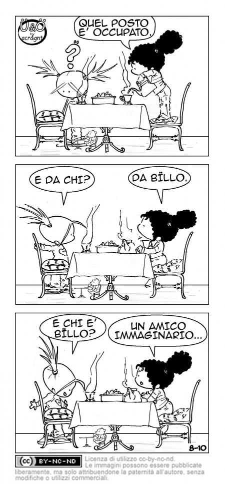Chiara Ti Presento…