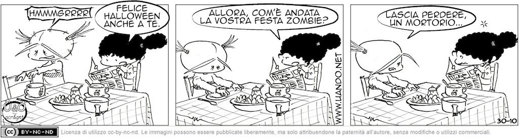 Zombie E Felici