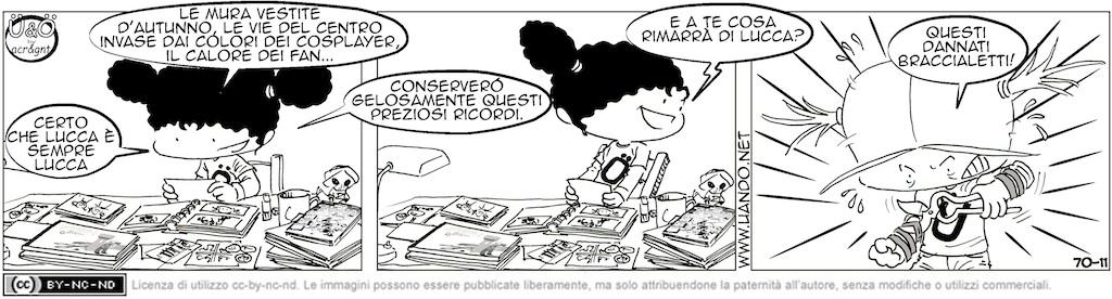 Souvenir Da Lucca Comics
