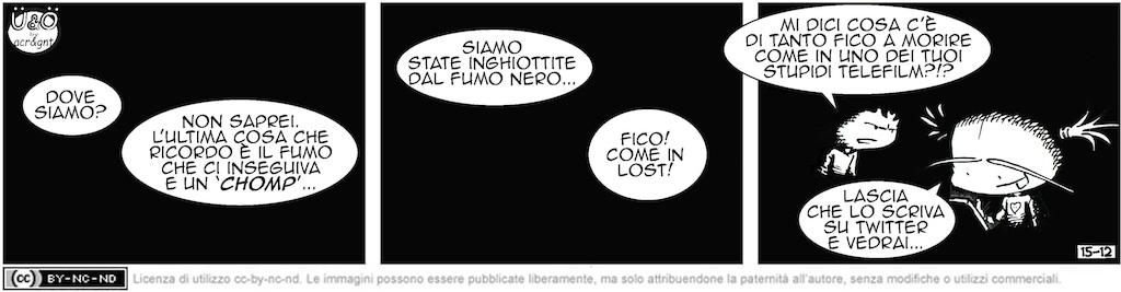 Dissolvenza In Nero
