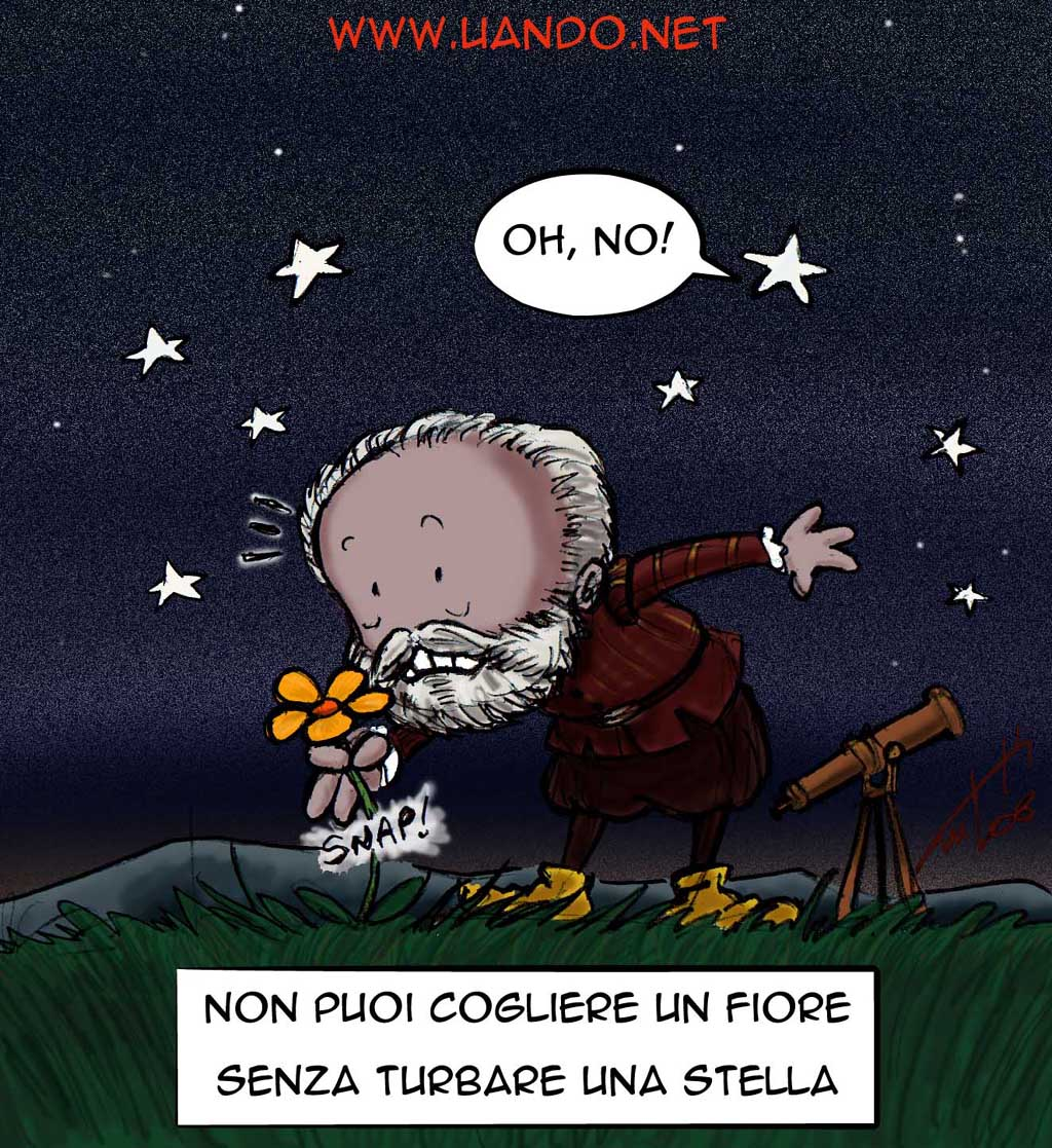 UandO Quotes Galileo Galilei