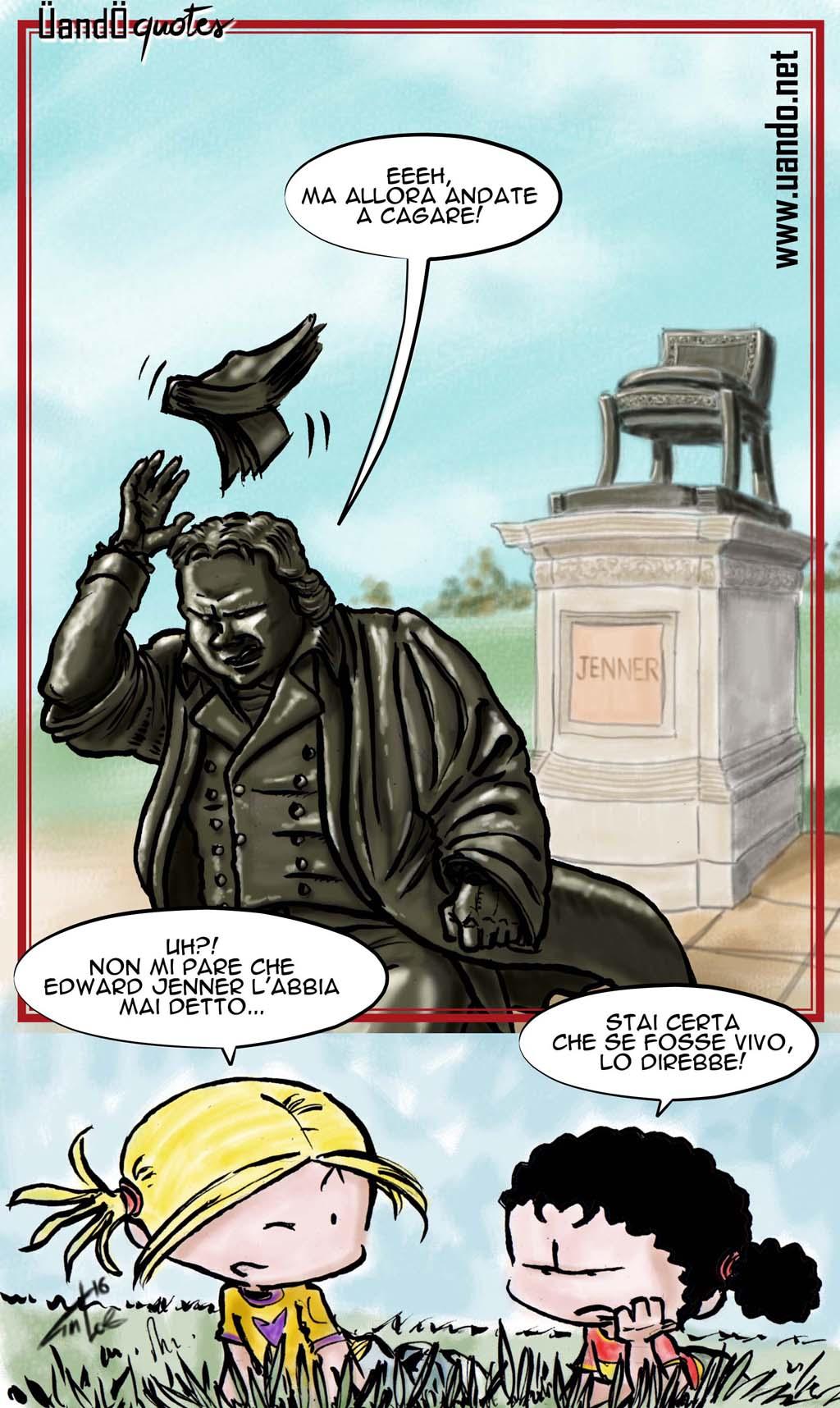 Uando Quotes Edward Jenner